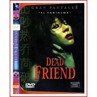 DEAD FRIEND (EL FANTASMA) DVD 2004 Dirección Kim Tae-kyeong