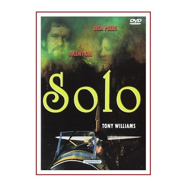 SOLO DVD 1978 Dirección Tony Williams