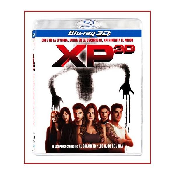 XP 3D (Paranormal Xperience 3D)