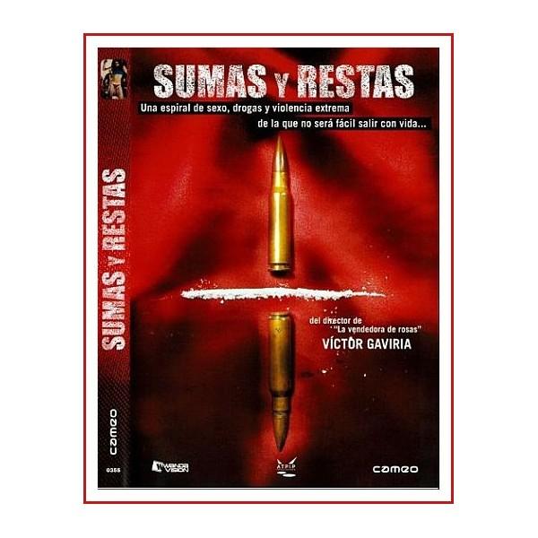 SUMAS Y RESTAS 2004