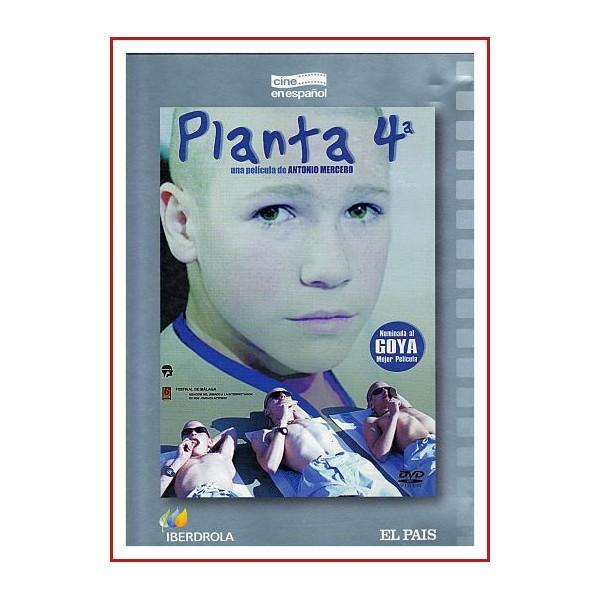 PLANTA 4ª CUARTA DVD 2003 Dirección Antonio Mercero