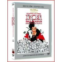 101 DALMATAS EDICIÓN ESPECIAL DVD 1996 Dirección Stephen Herek