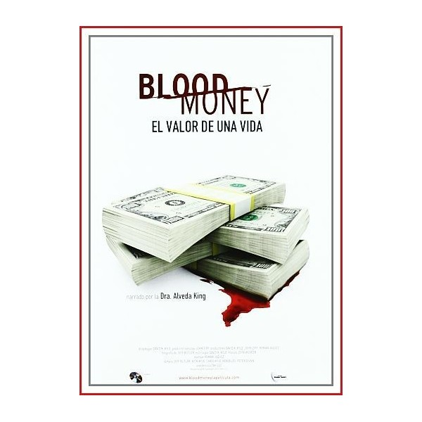 BLOOD MONEY (EL VALOR DE UNA VIDA)