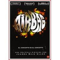 AIRBAG EDICIÓN 2 DISCOS DVD 1997 CINE ESPAÑOL Dir. Juanma Bajo Ulloa