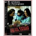 EL CRIMEN DE PERPIGNAN (SERIE LA HUELLA DEL CRIMEN)