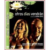 OTROS DIAS VENDRAN DVD 2005 CINE ESPAÑOL Dirigida por Eduard Cortés