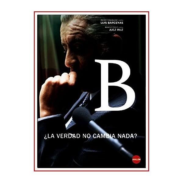 B (LUIS BARCENAS)
