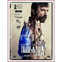 TARDE PARA LA IRA 2016 DVD de Venganza