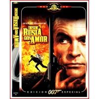 DESDE RUSIA CON AMOR DVD 1963 Dirigida por Terence Young