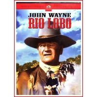 RIO LOBO DVD 1970 Dirigida por Howard Hawks