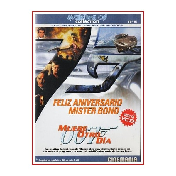 007 MUERE OTRO DIA (Die Another Day)