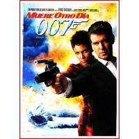 007 MUERE OTRO DÍA DVD 2002 Dirección Lee Tamahori