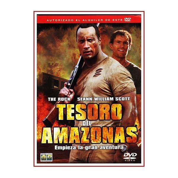 EL TESORO DEL AMAZONAS