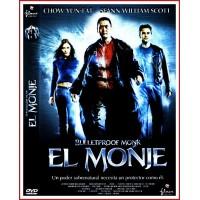 EL MONJE DVD 2003 Dirección Paul Hunter