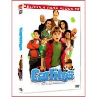 CARLITOS Y EL CAMPO DE LOS SUEÑOS DVD Dirección Jesús del Cerro