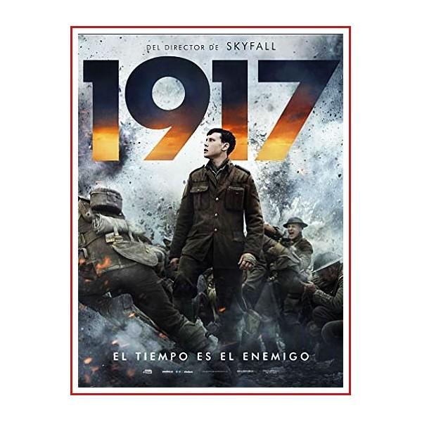 1917 (EL TIEMPO ES EL ENEMIGO)