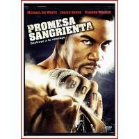 PROMESA SANGRIENTA DVD 2009 Dirección Ben Ramsey