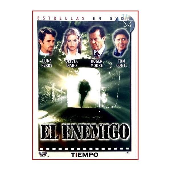 EL ENEMIGO 2001 DVD de Crimen