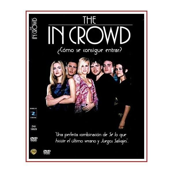 THE IN CROWD (Verano de seducción) DVD 2000 Dirección Mary Lambert