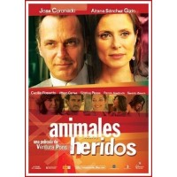 ANIMALES HERIDOS 2006 DVD de Historias cruzadas