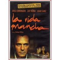 LA VIDA MANCHA 2003 DVD de Familia