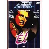 ÉL 1953 DVD de Celos