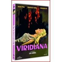 VIRIDIANA 1961 DVD de Religión