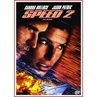 SPEED 2 (CRUISE CONTROL) DVD 1997 Dirigida por Jan de Bont