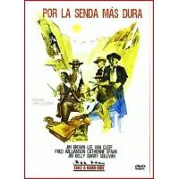 POR LA SENDA MAS DURA DVD 1975 Director Antonio Margheriti