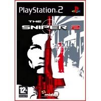 THE SNIPER 2 PS2 pone al jugador en el papel de Harry Spencer un antiguo agente de la CIA y francotirador de élite. Después de q