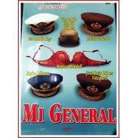 MI GENERAL 1987 DVD sobre el Ejercito