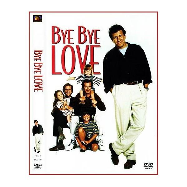 BYE BYE LOVE 1995 DVD de Divorciados