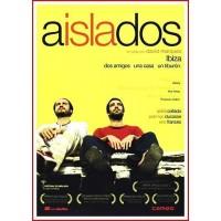 """AISLADOS DVD 2005 - Adrià llega al puerto de Sant Antoni en Ibiza. Nadie ha venido a recogerlo. Busca """"la casa del francés"""" en S"""