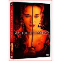 MÁS FUERTE QUE SU DESTINO 1998 DVD Biográfico-Prostitución