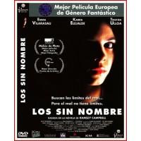 LOS SIN NOMBRE 1999 DVD de Sectas