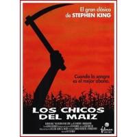 LOS CHICOS DEL MAÍZ 1984 DVD de Vida rural-Sectas