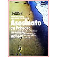 ASESINATO EN FEBRERO 2001 DVD de Terrorismo-ETA