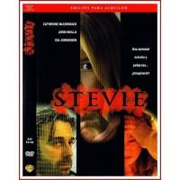 STEVIE 2008 DVD de Telefilm