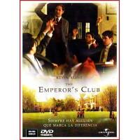 EL CLUB DE LOS EMPERADORES DVD 2002 Dirección Michael Hoffman