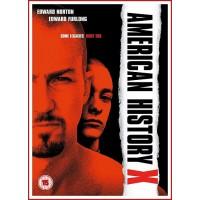 AMERICAN HISTORY X DVD 1998 Dirección Tony Kaye