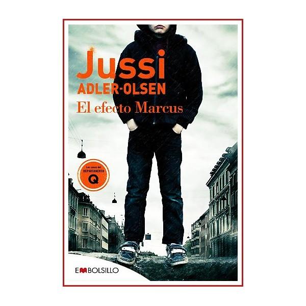 EL EFECTO MARCUS Marcus solo tiene quince años. Desde niño pertenece a una banda cuyo violento líder, Zola, obliga a sus...