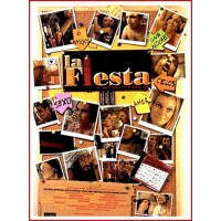 LA FIESTA DVD 2003 Dirección Manuel Sanabria, Carlos Villaverde