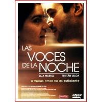 LAS VOCES DE LA NOCHE 2003 DVD Años 50