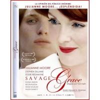 SAVAGE GRACE 2007 DVD de Alta Sociedad