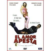 EL AMOR APESTA 1999 DVD de un Guionista