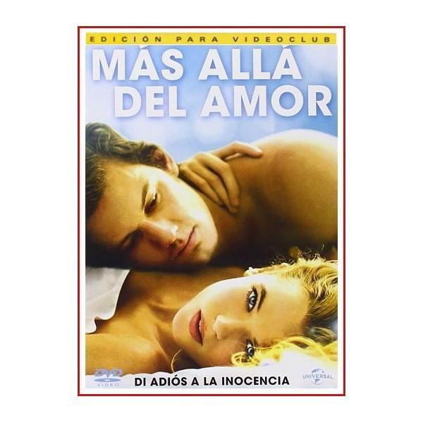 MÁS ALLÁ DEL AMOR refurbished 2014 DVD de Remake