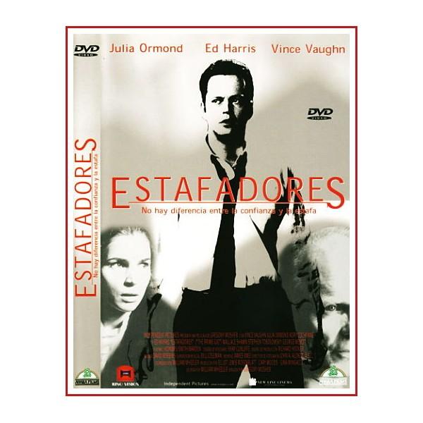 ESTAFADORES The Prime Gig