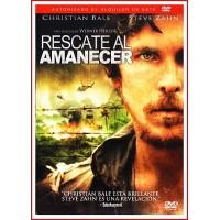 RESCATE AL AMANECER DVD 2006 Dirección Werner Herzog