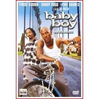 BABY BOY DVD 2001 Dirección John Singleton