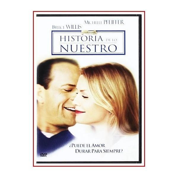 HISTORIA DE LO NUESTRO